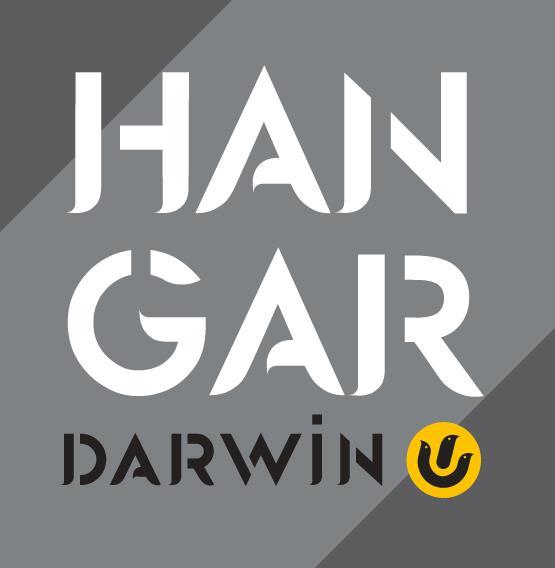 Logo Hangar Darwin